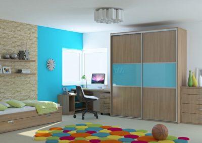 detská izba klasik