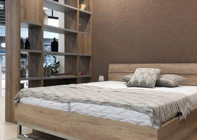 posteľ Viki