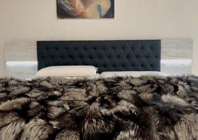 posteľ Zoye