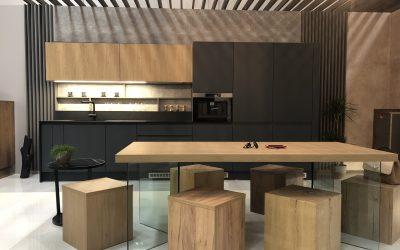 Výstava nábytok a bývanie 2019